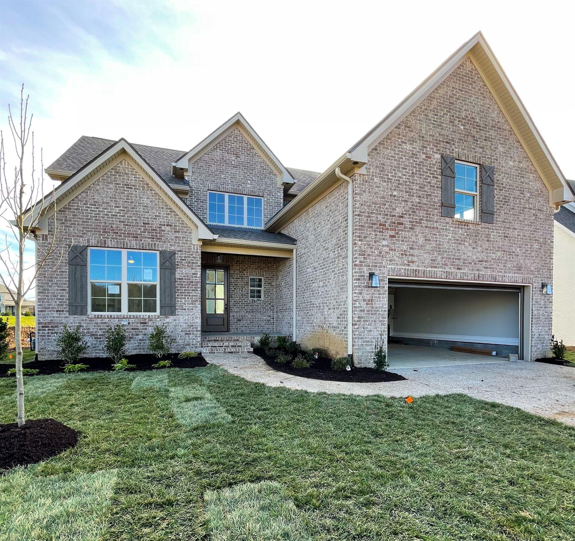 Photo of 1709 Sorrell Park Drive, Spring Hill, TN 37174 (MLS # 2286095)