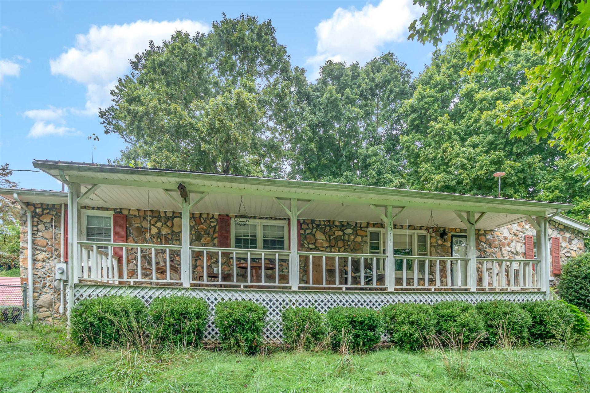 1071 Indian Creek Rd, Cumberland Furnace, TN 37051 - MLS#: 2293095