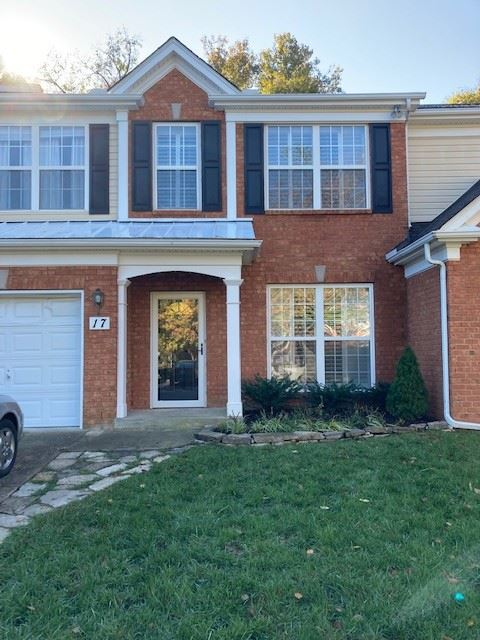 601 Old Hickory Blvd #17, Brentwood, TN 37027 - MLS#: 2302095