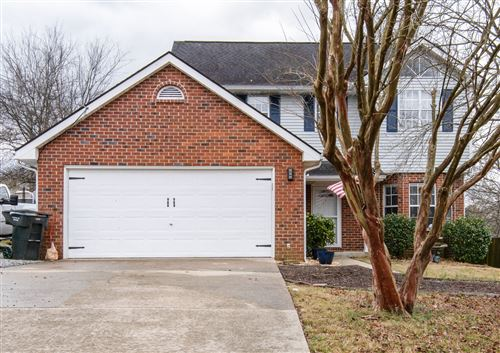 Photo of 4465 S Trace Blvd, Old Hickory, TN 37138 (MLS # 2225096)