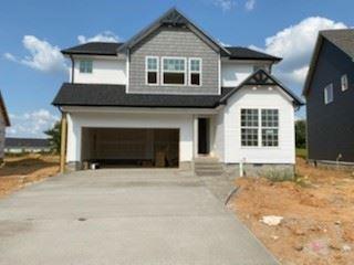 502 Autumn Creek, Clarksville, TN 37042 - MLS#: 2137096