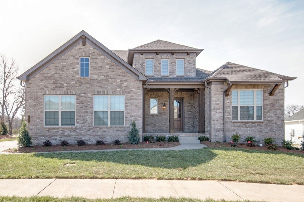 408 Herring Trl, Nolensville, TN 37135 - MLS#: 2215096