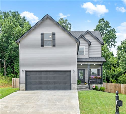 Photo of 542 Somerset Ln, Clarksville, TN 37042 (MLS # 2168097)