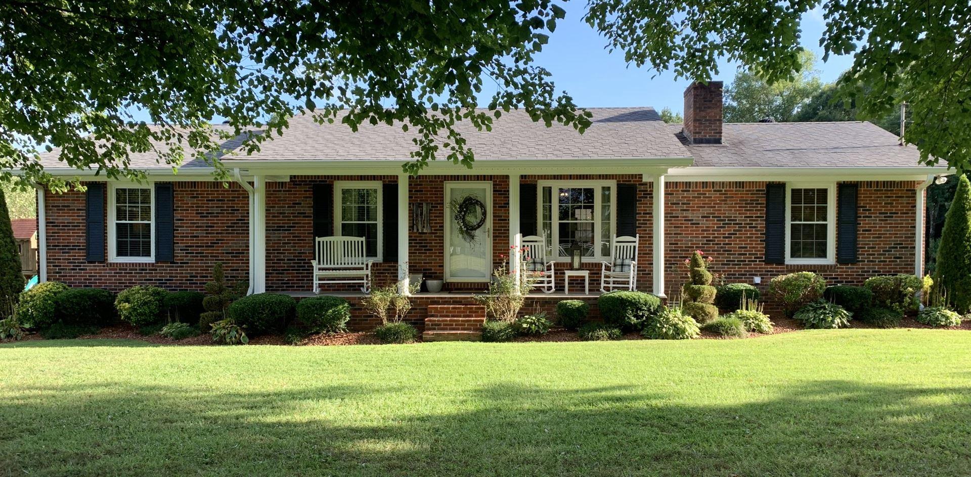 749 Bright Hill Rd, Smithville, TN 37166 - MLS#: 2174097