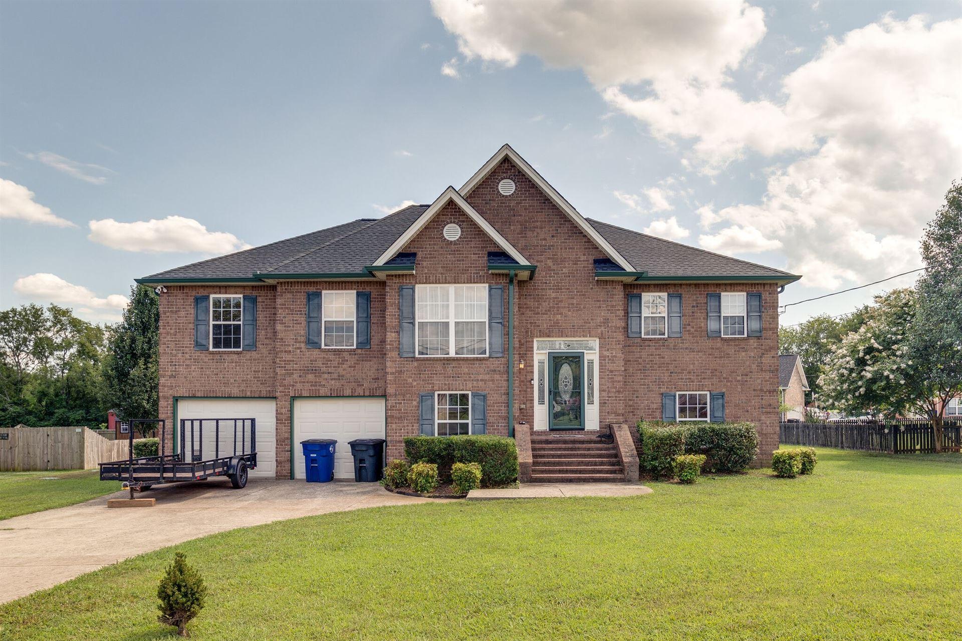 220 Sunnyside Dr, Chapel Hill, TN 37034 - MLS#: 2177097