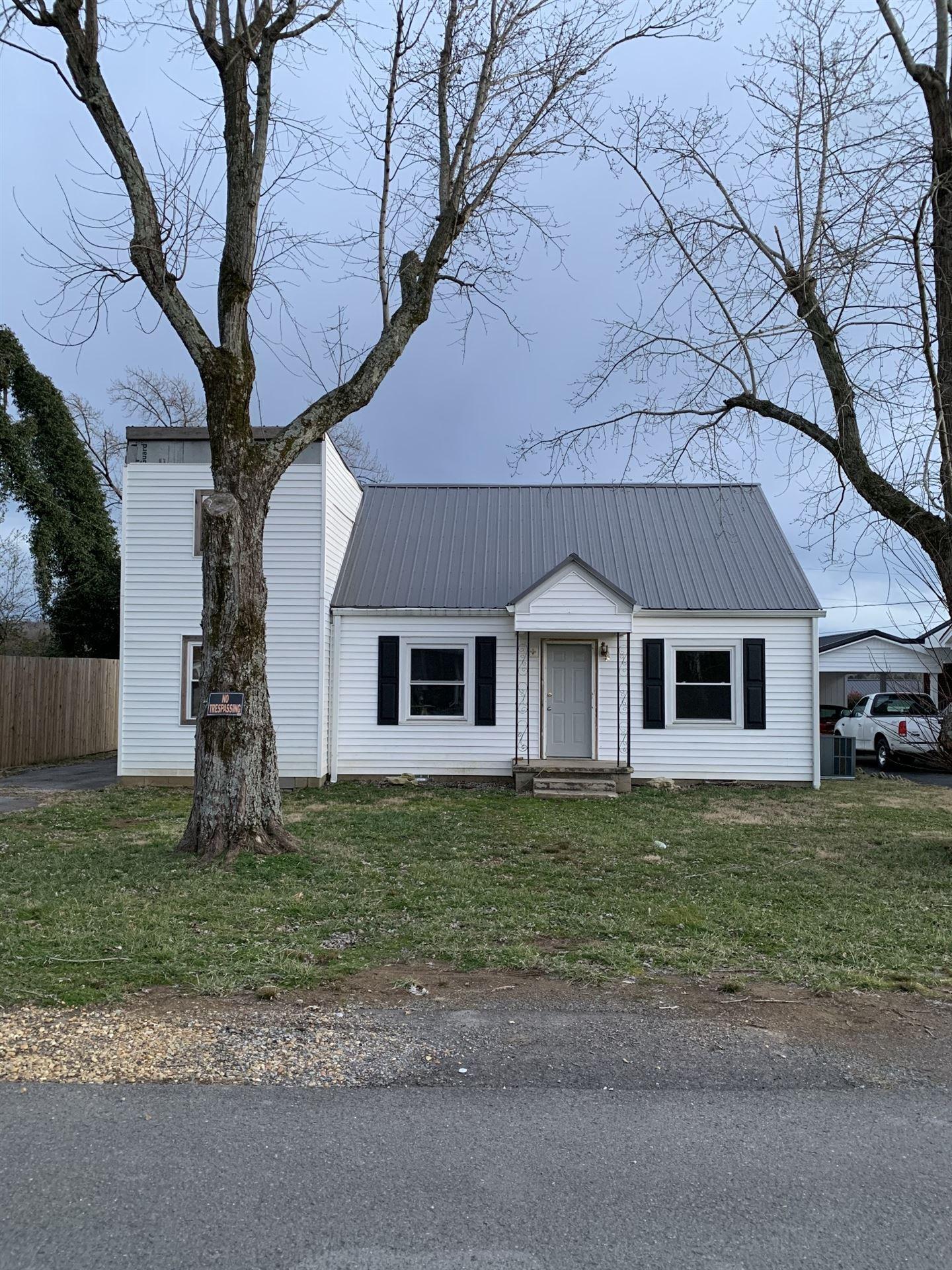 401 W Colonial St, Woodbury, TN 37190 - MLS#: 2227097
