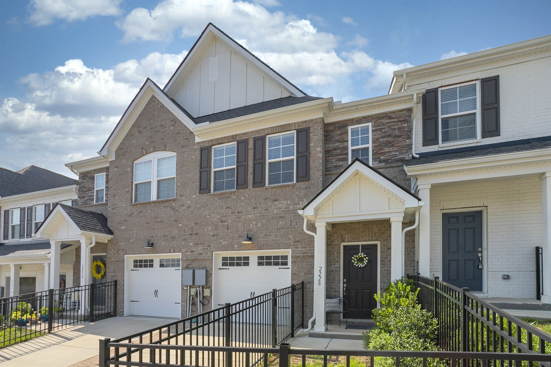 2228 Belle Creek Way, Nashville, TN 37221 - MLS#: 2172098