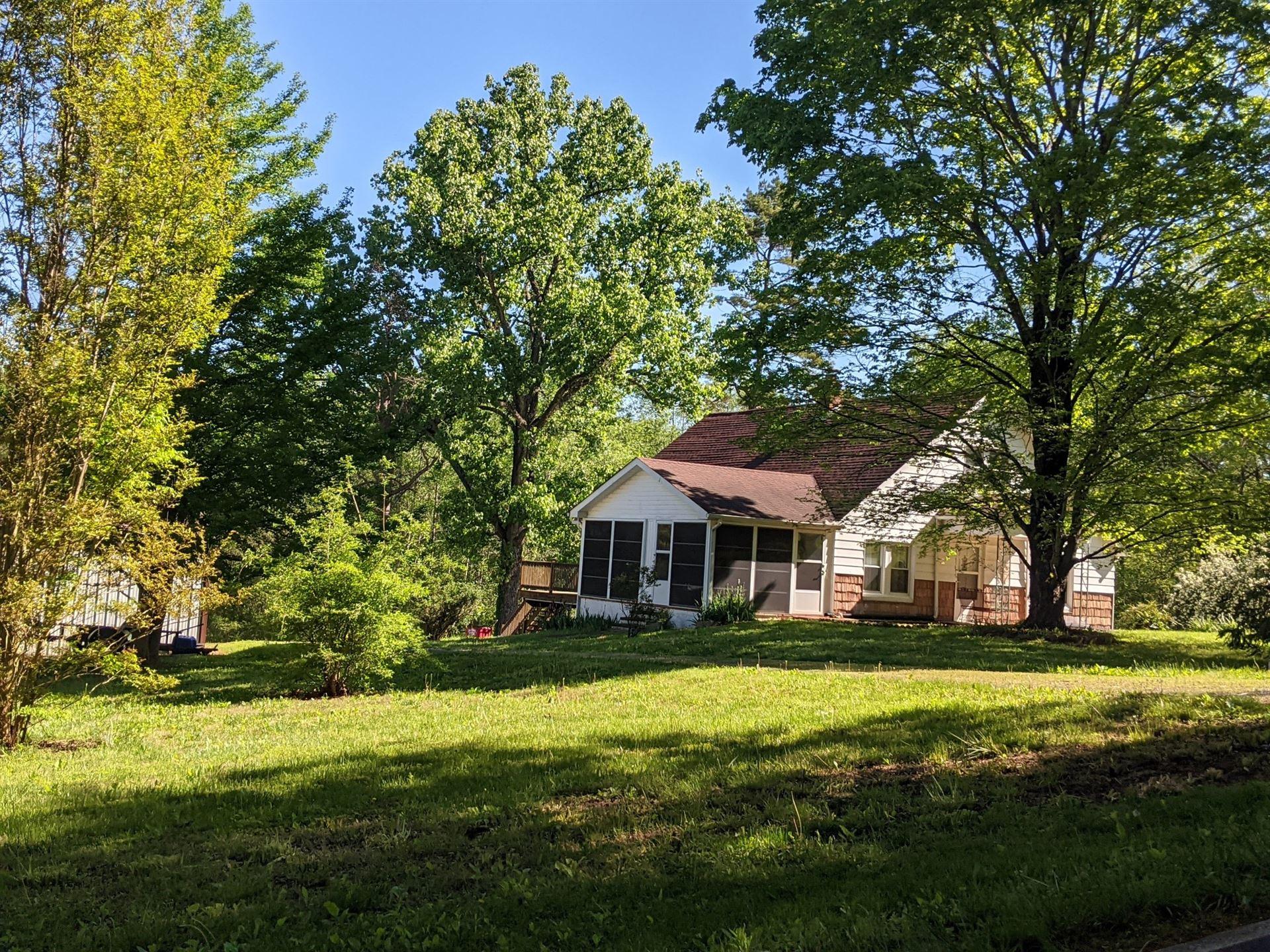 1199 Salem Rd, Clarksville, TN 37040 - MLS#: 2261098