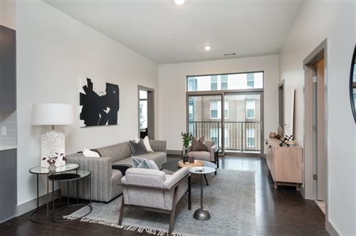 Photo of 2407 8th Ave S #302, Nashville, TN 37204 (MLS # 2214099)