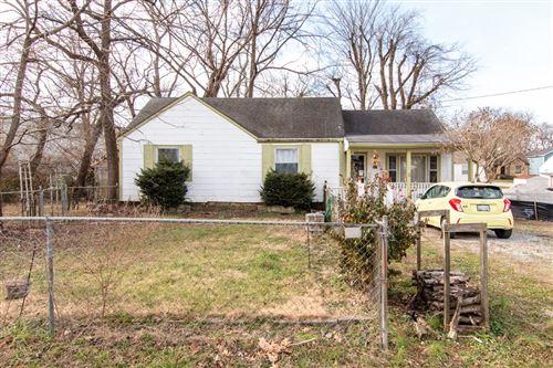Photo of 507 Croley Dr, Nashville, TN 37209 (MLS # 2222099)