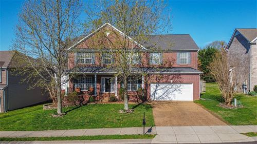 Photo of 2927 Buckner Ln, Spring Hill, TN 37174 (MLS # 2243099)