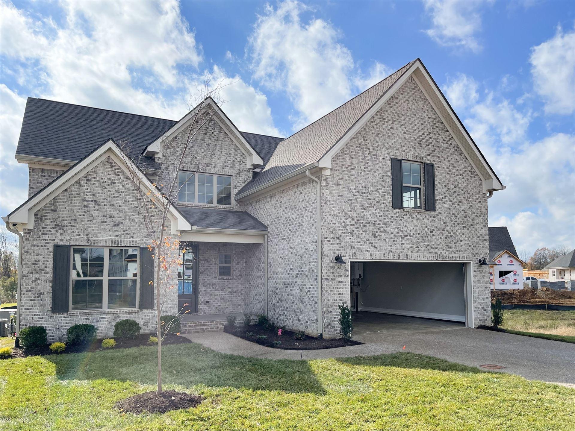 Photo of 1815 Witt Way Drive, Spring Hill, TN 37174 (MLS # 2286099)