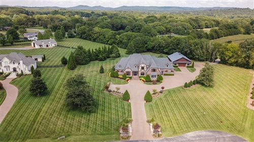 Photo of 4312 Belle Mina Ln, Franklin, TN 37064 (MLS # 2179100)