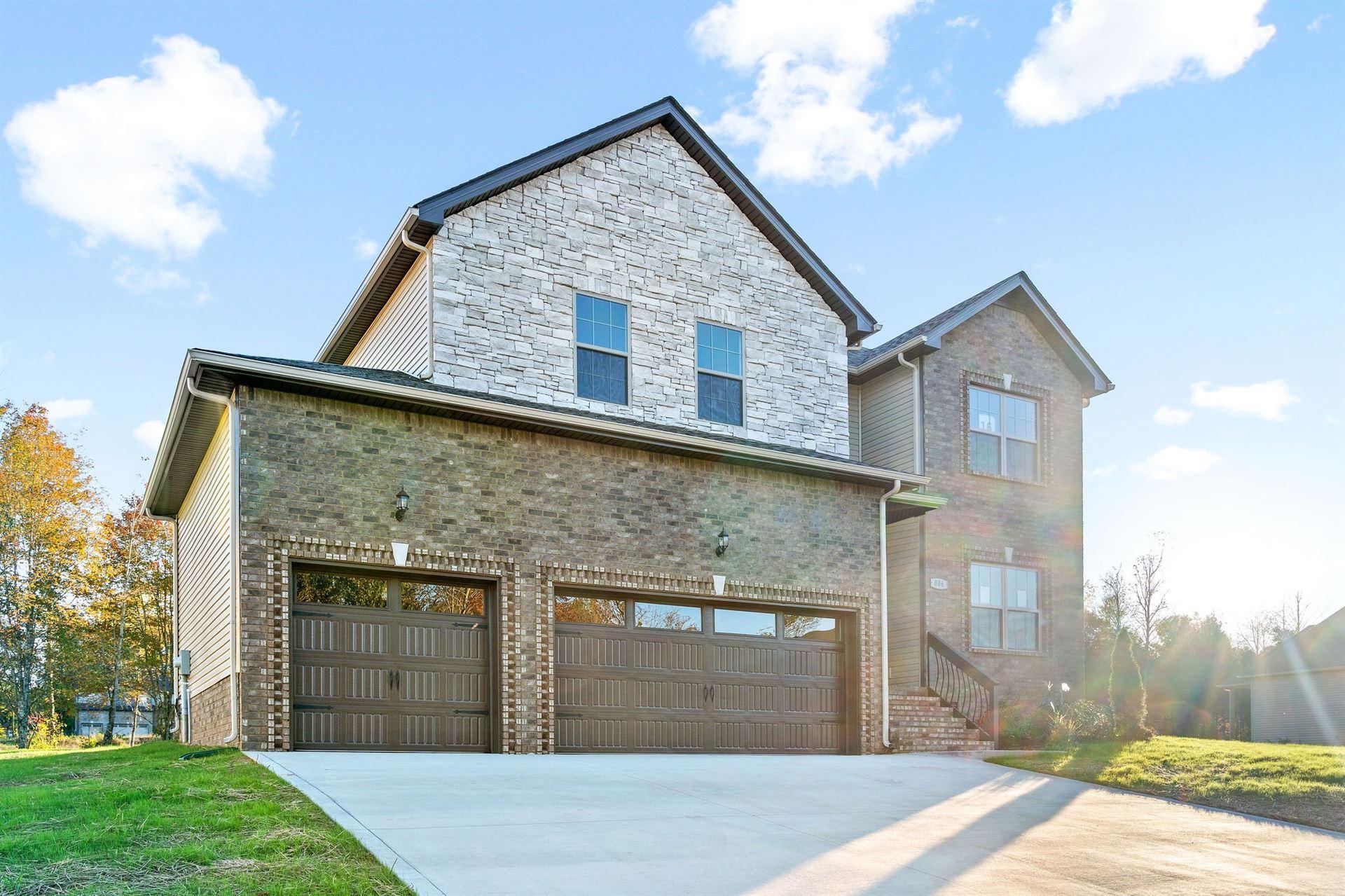 806 Snapdragon Ct, Clarksville, TN 37042 - MLS#: 2214100