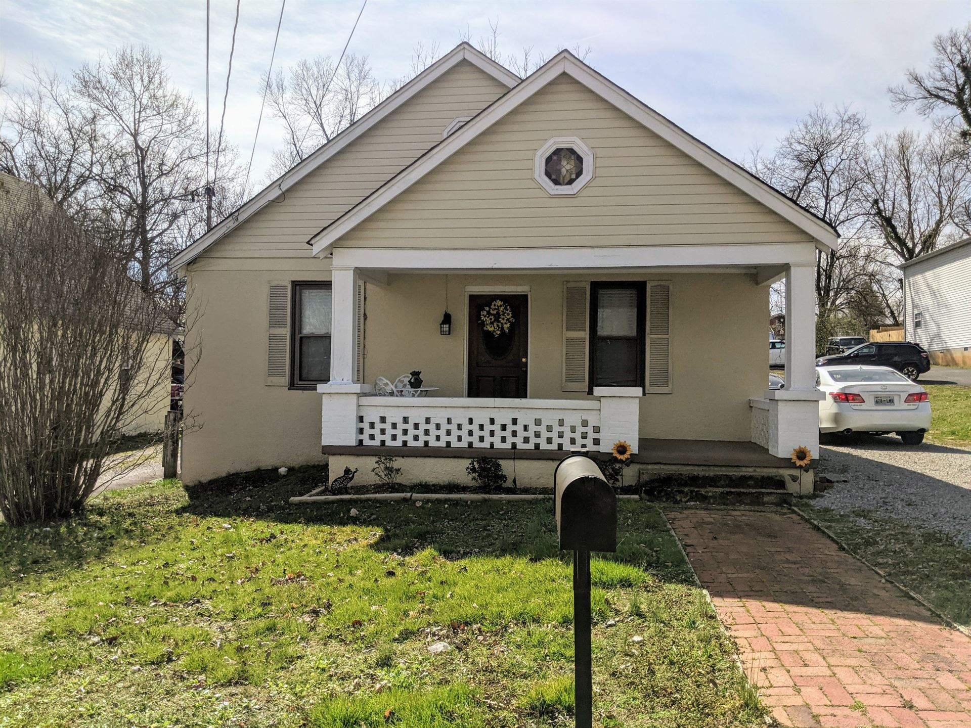 108 Warren St, McMinnville, TN 37110 - MLS#: 2234100