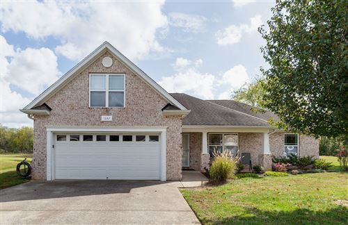 Photo of 1037 Hummingbird Ln, Spring Hill, TN 37174 (MLS # 2202101)