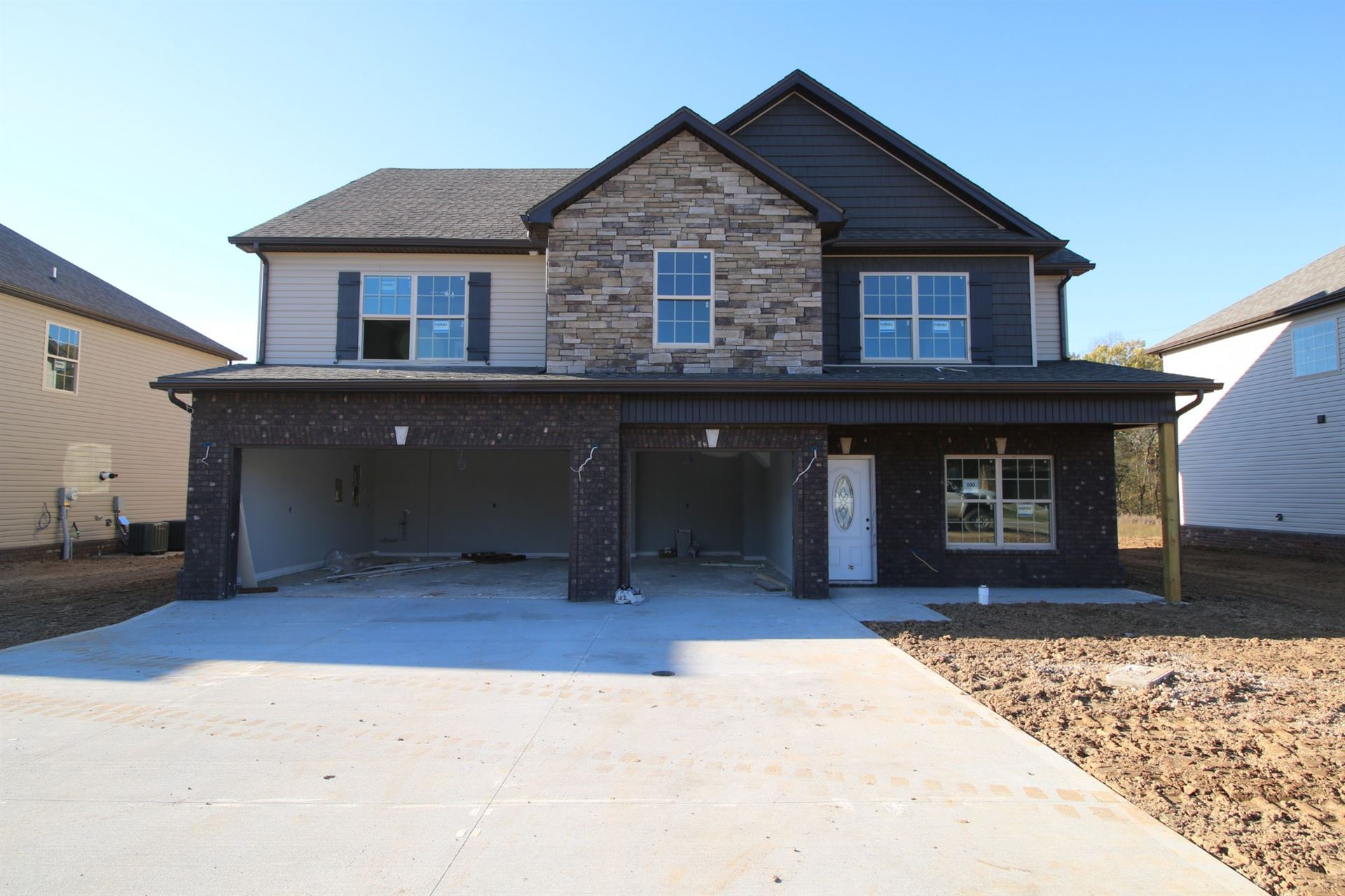 100 The Groves at Hearthstone, Clarksville, TN 37040 - MLS#: 2184101