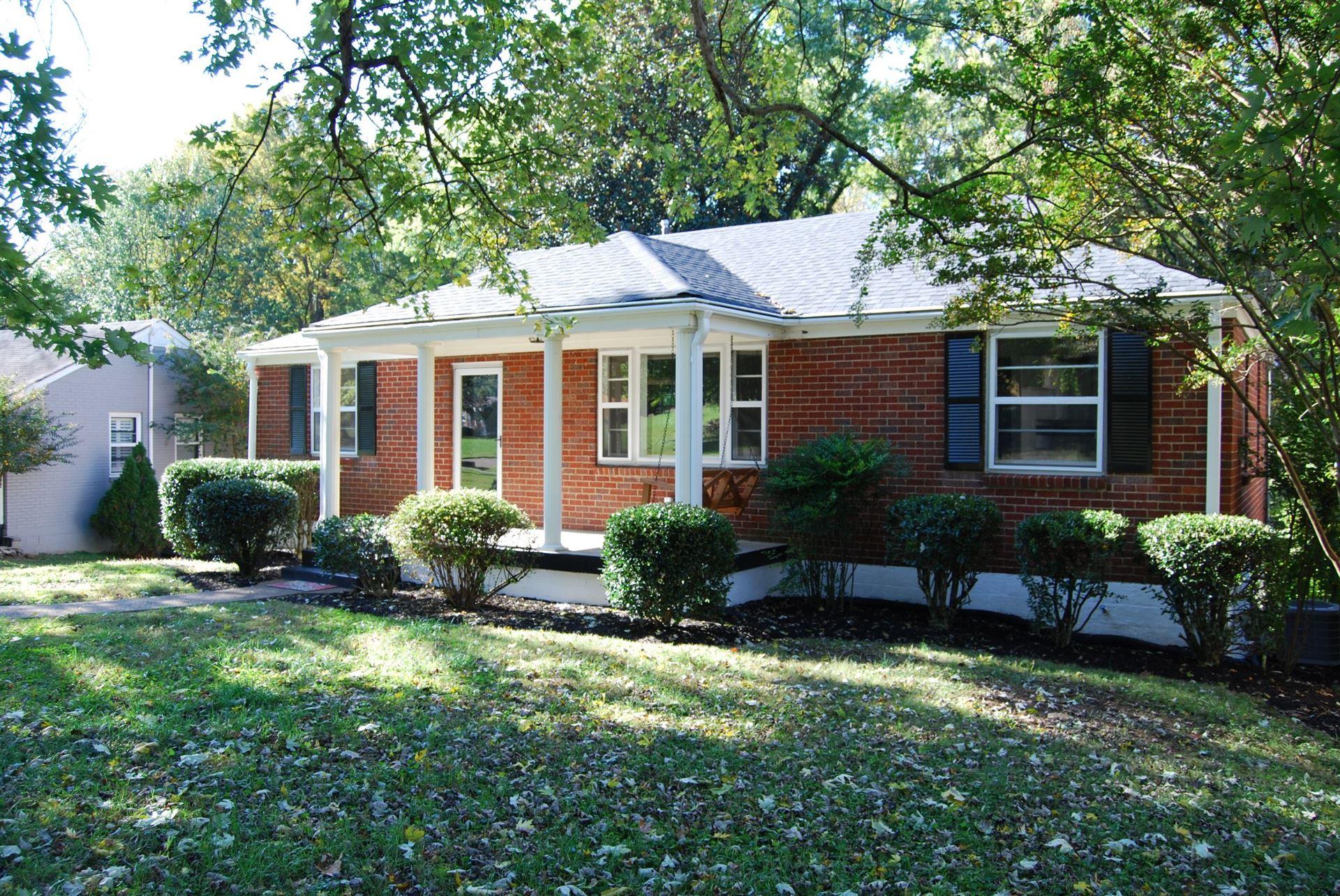 3339 Mimosa Dr, Nashville, TN 37211 - MLS#: 2199101