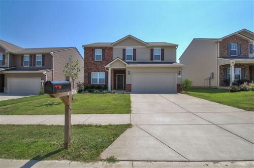 Photo of 911 Ross Creek Way, Lebanon, TN 37087 (MLS # 2168102)