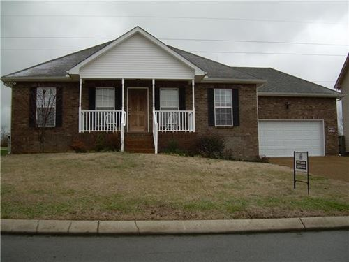 Photo of 3972 Kristen St, Spring Hill, TN 37174 (MLS # 2290102)