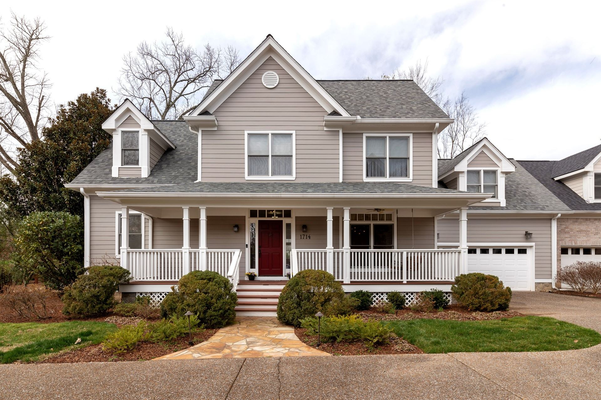 1714 Shackleford Rd, Nashville, TN 37215 - MLS#: 2237102
