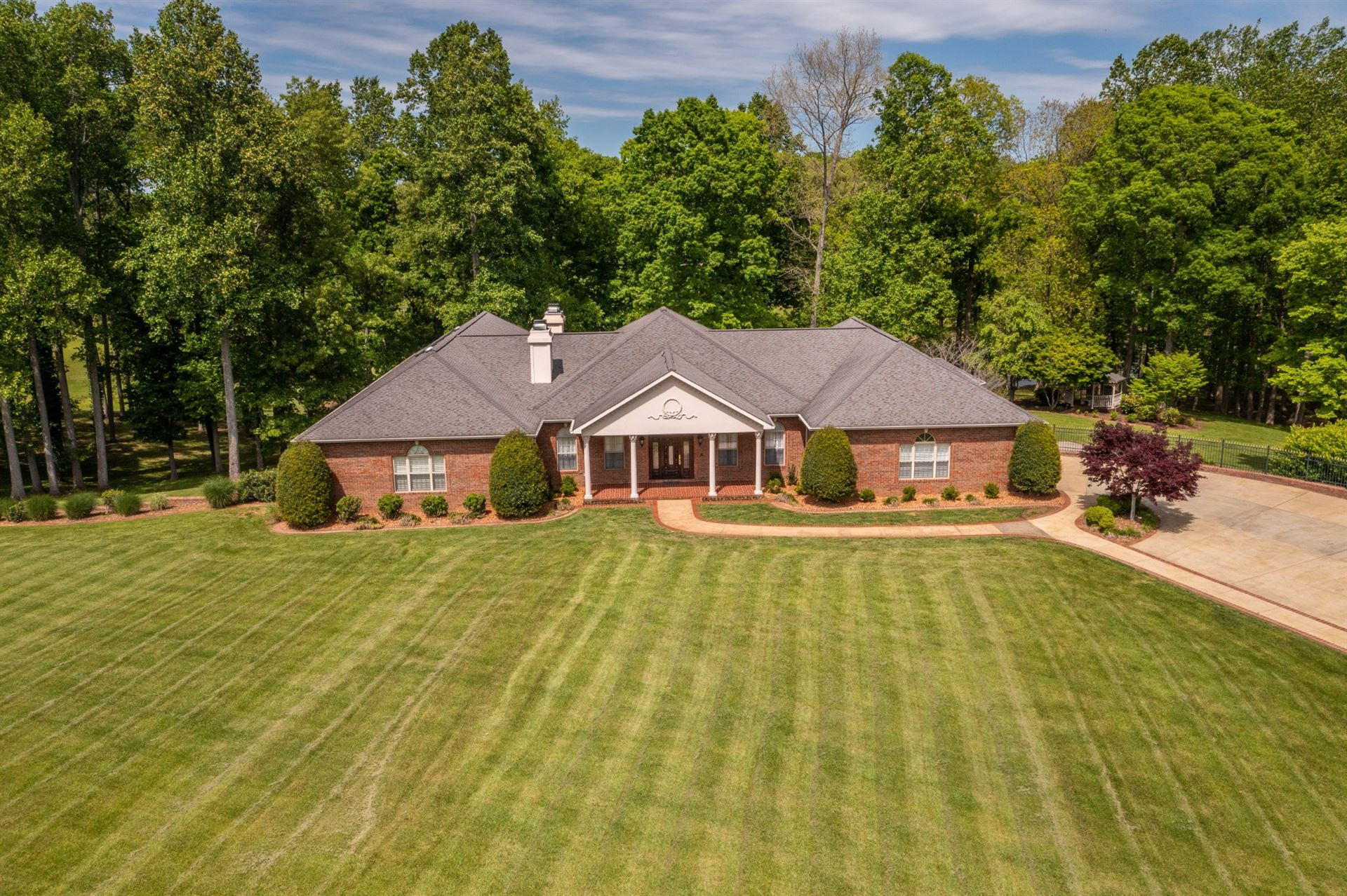 1211 Bill Smith Rd, Cookeville, TN 38501 - MLS#: 2261102