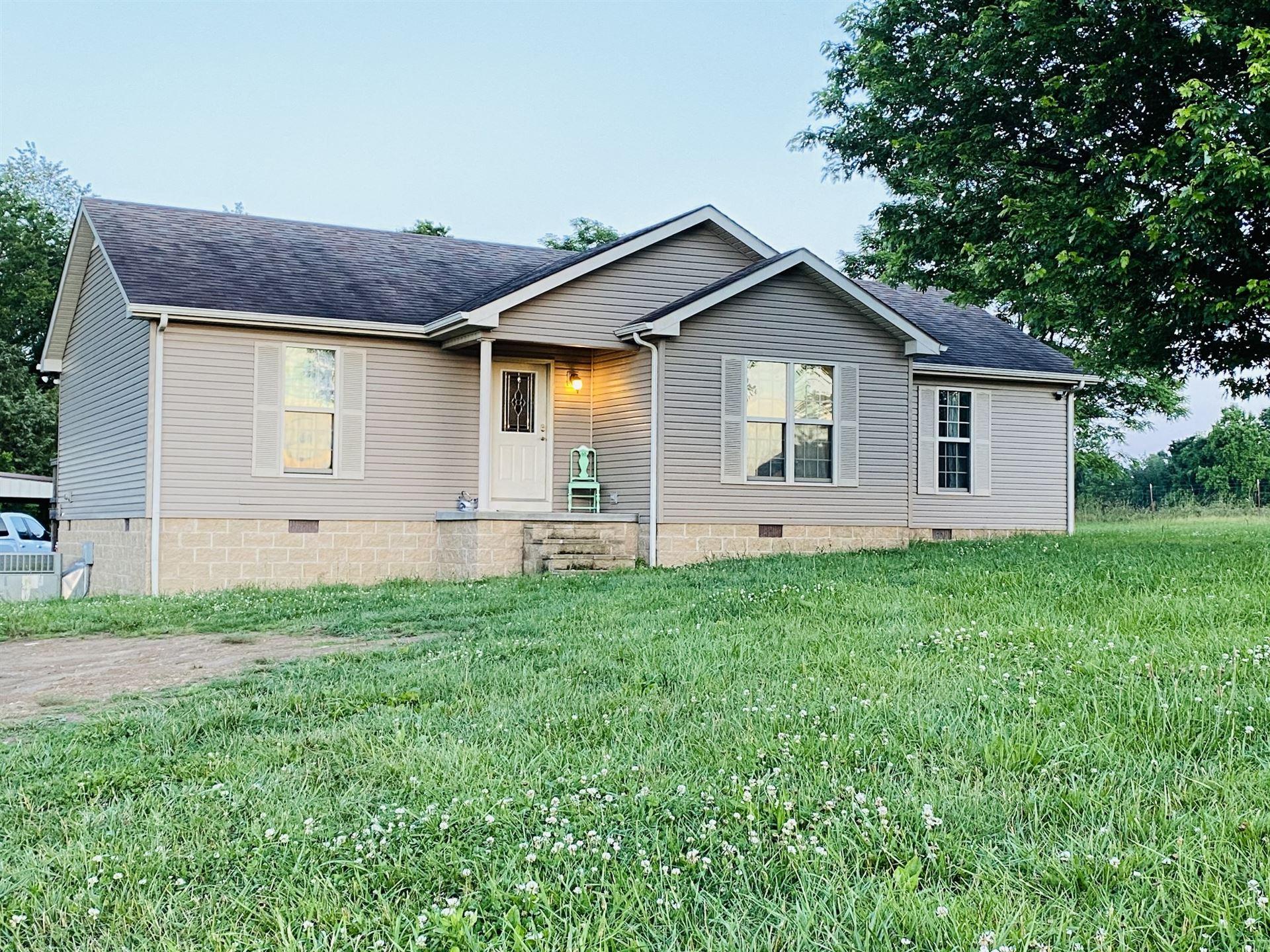 1578 Akersville Rd, Lafayette, TN 37083 - MLS#: 2262102