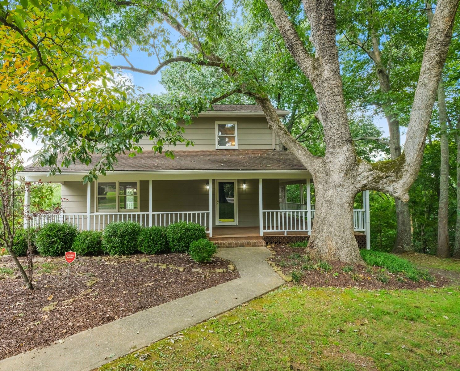 Photo of 212 Evergreen Ct, Brentwood, TN 37027 (MLS # 2292102)