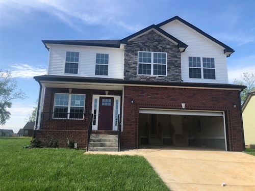 Photo of 93 Anderson Place, Clarksville, TN 37042 (MLS # 2106103)