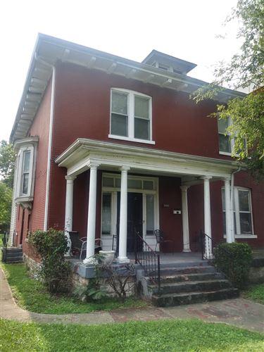 Photo of 1403 Hawkins St, Nashville, TN 37203 (MLS # 2191103)