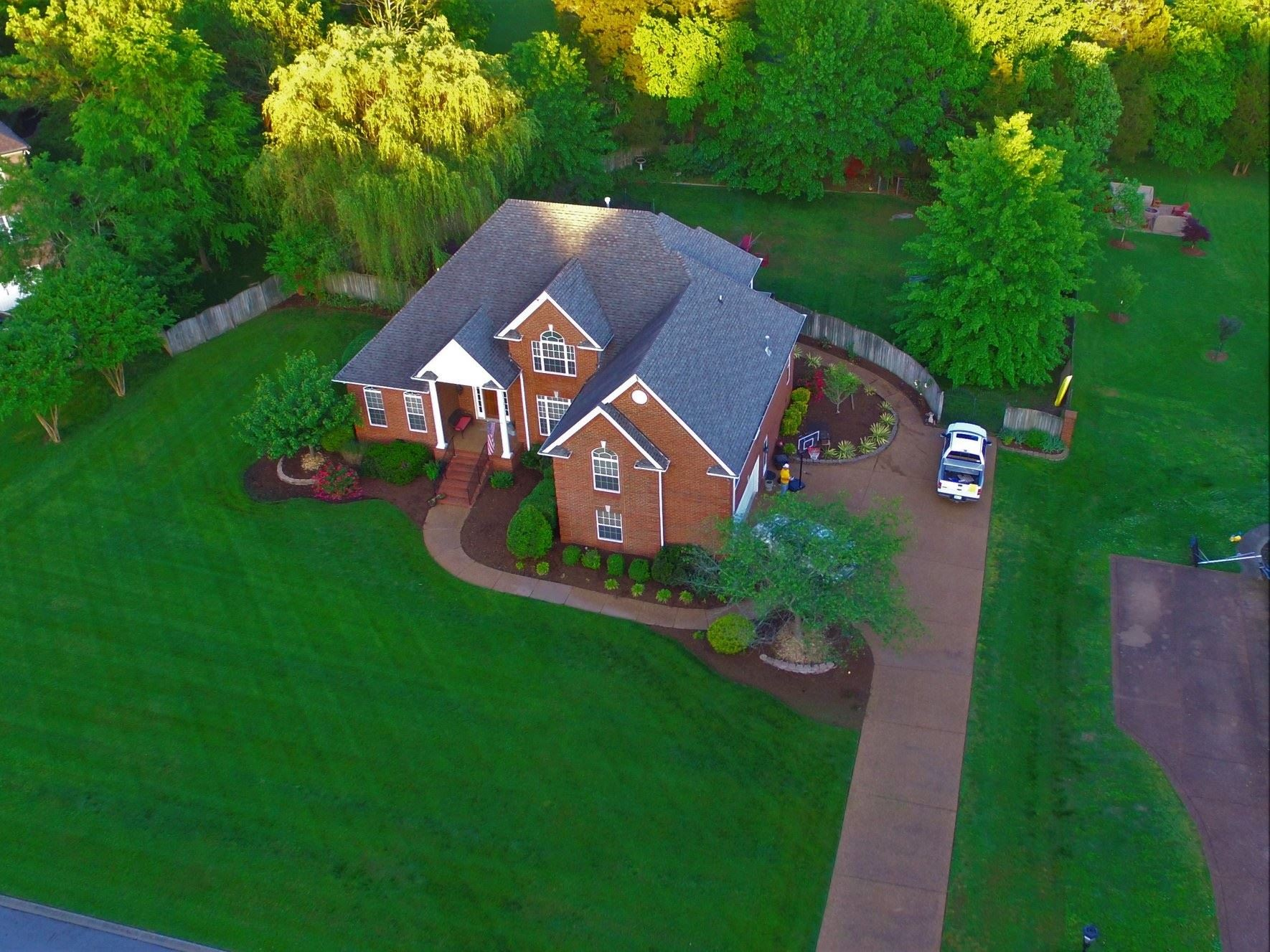 Photo of 1005 Alcove Ct, Brentwood, TN 37027 (MLS # 2136103)