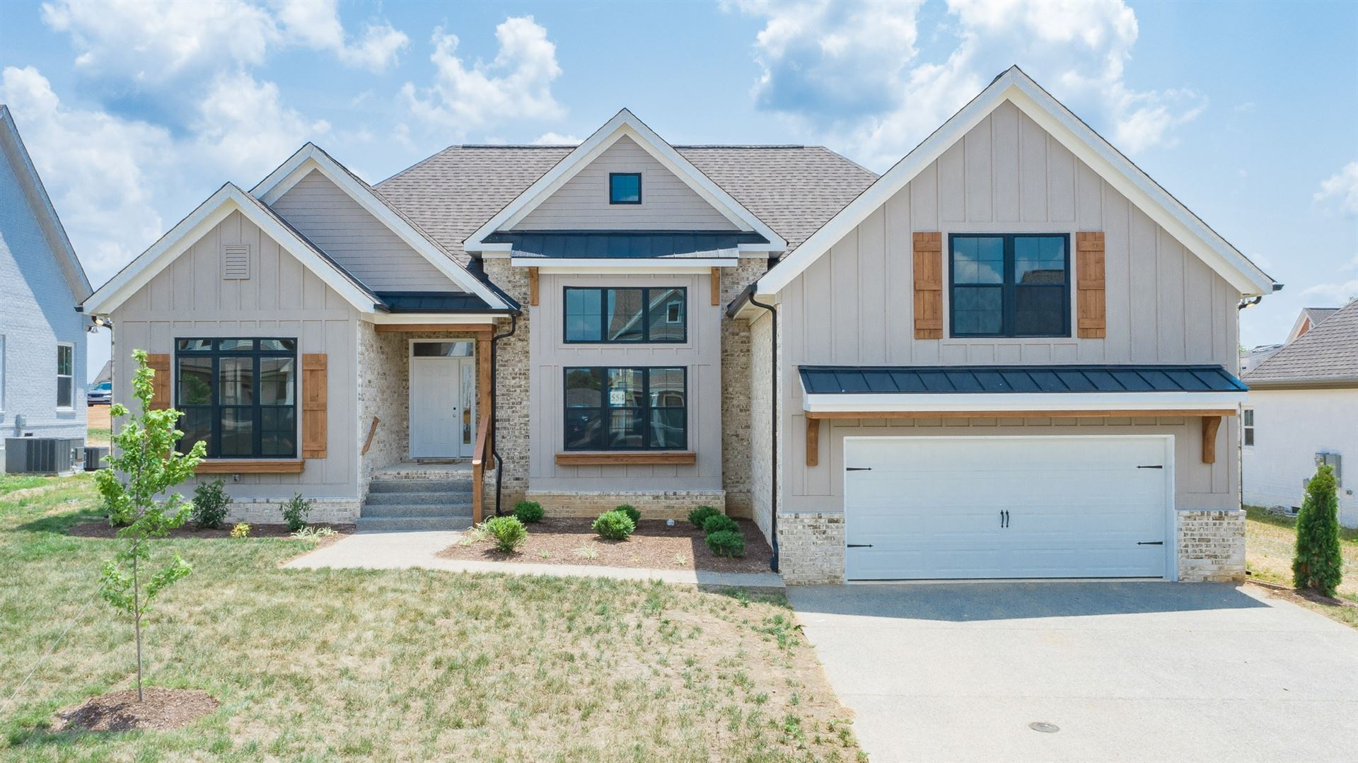 Photo of 9021 Safe Haven Place, Spring Hill, TN 37174 (MLS # 2222103)