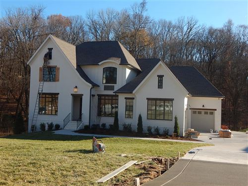 Photo of 1593 Eastwood Drive, L 123, Brentwood, TN 37027 (MLS # 2105104)