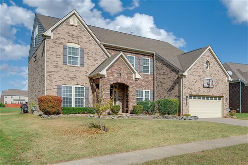 Photo of 3073 Canal St, Nolensville, TN 37135 (MLS # 2201104)