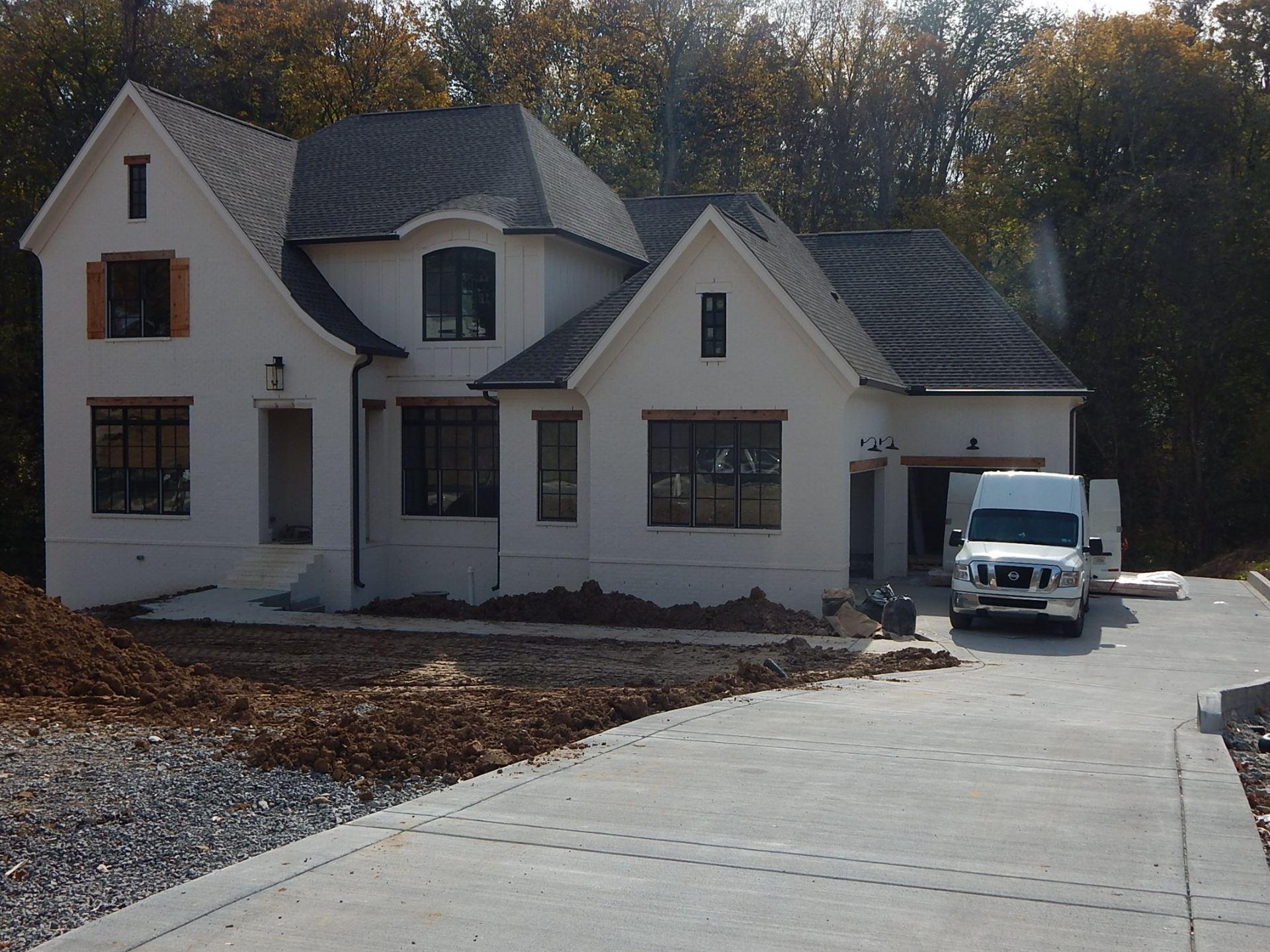 Photo of 1593 Eastwood Drive, L 123, Brentwood, TN 37027 (MLS # 2105104)