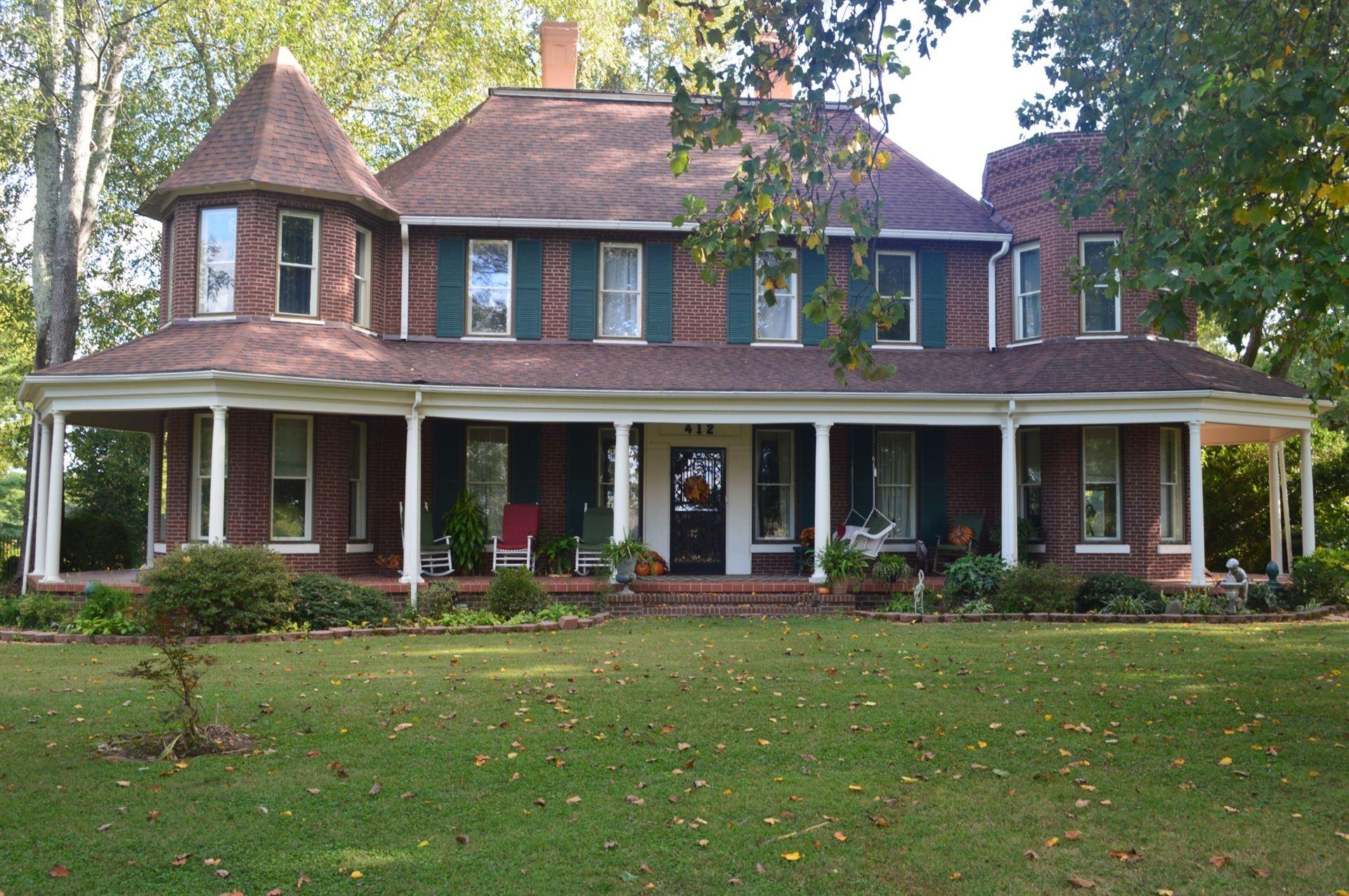 412 E Petty Ln, Winchester, TN 37398 - MLS#: 2197104