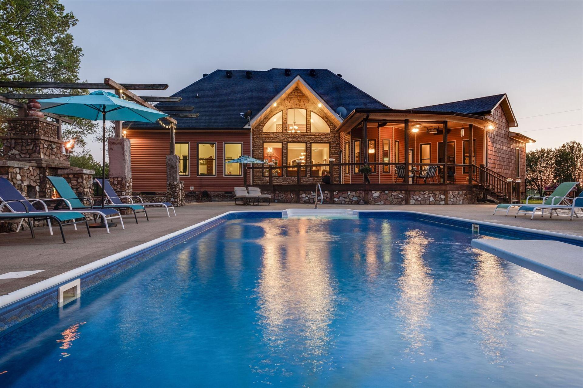 3213 Burgess Gower Rd, Cedar Hill, TN 37032 - MLS#: 2249104