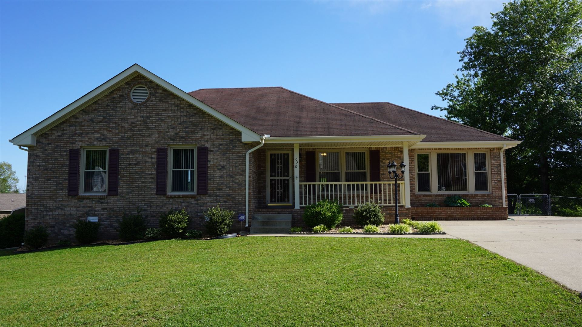 920 Sable Dr, Clarksville, TN 37042 - MLS#: 2253104