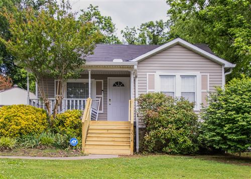 Photo of 3514 Sanford Ave, Nashville, TN 37211 (MLS # 2154105)