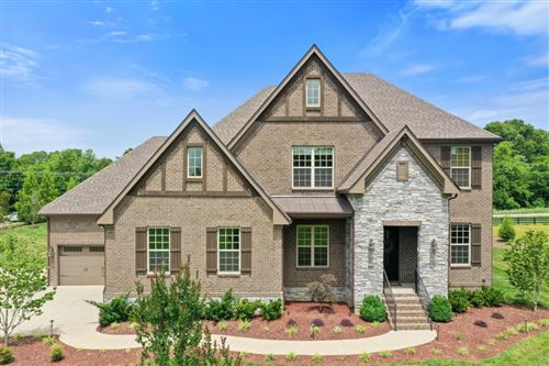 Photo of 5001 Weatherford Pass, Franklin, TN 37064 (MLS # 2164105)