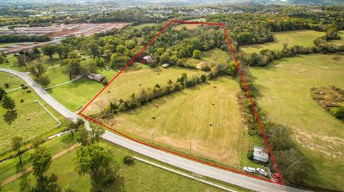 Photo of 1687 Sunset Rd, Brentwood, TN 37027 (MLS # 1873106)