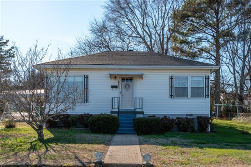 Photo of 745 North St, Lewisburg, TN 37091 (MLS # 2106106)