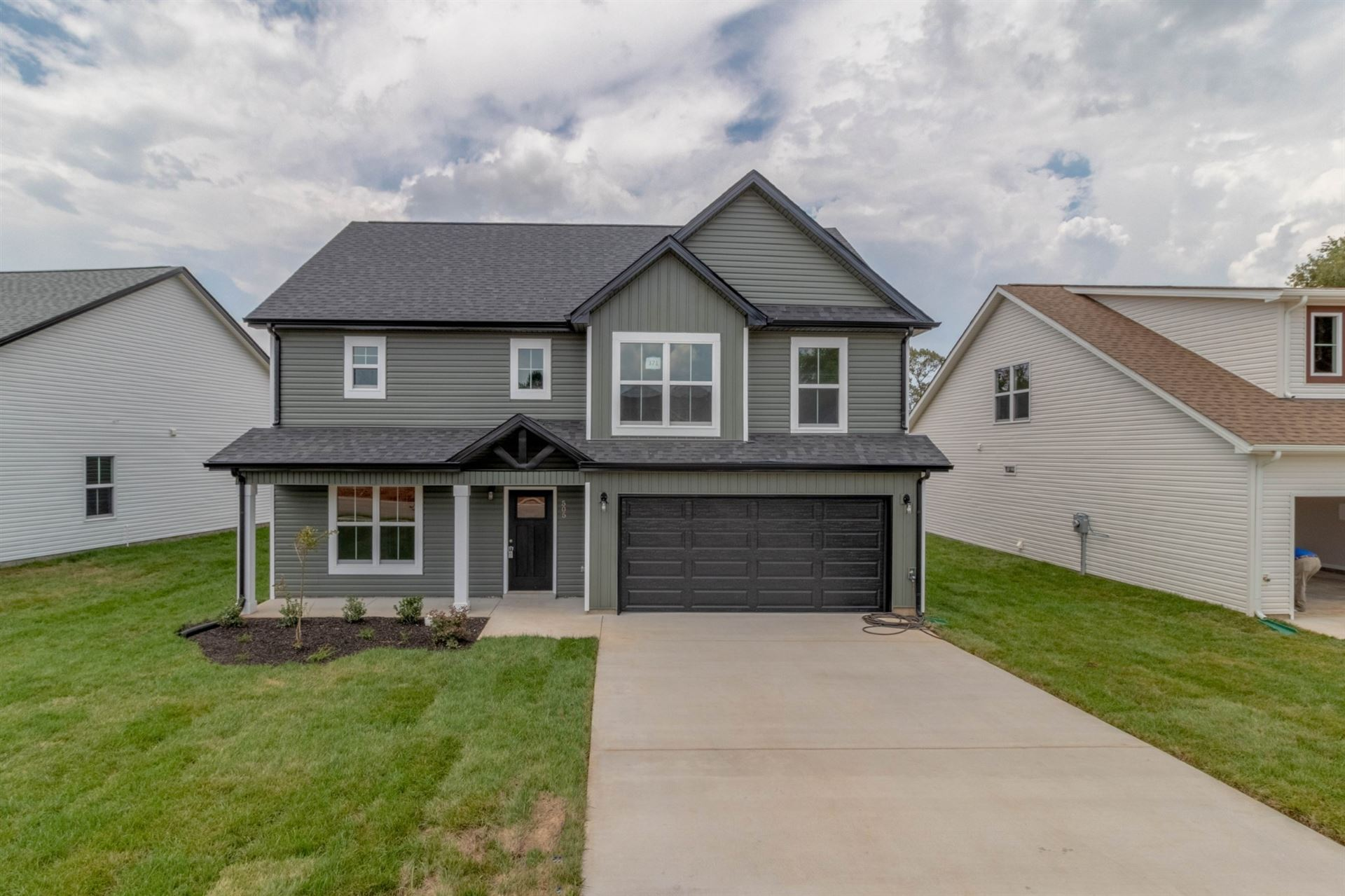 273 Eagles Bluff, Clarksville, TN 37040 - MLS#: 2221106