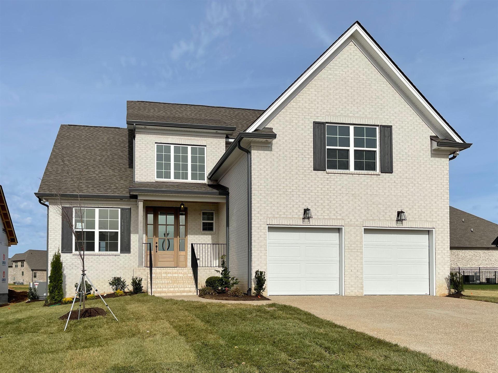 Photo of 1814 Witt Way Drive, Spring Hill, TN 37174 (MLS # 2286106)