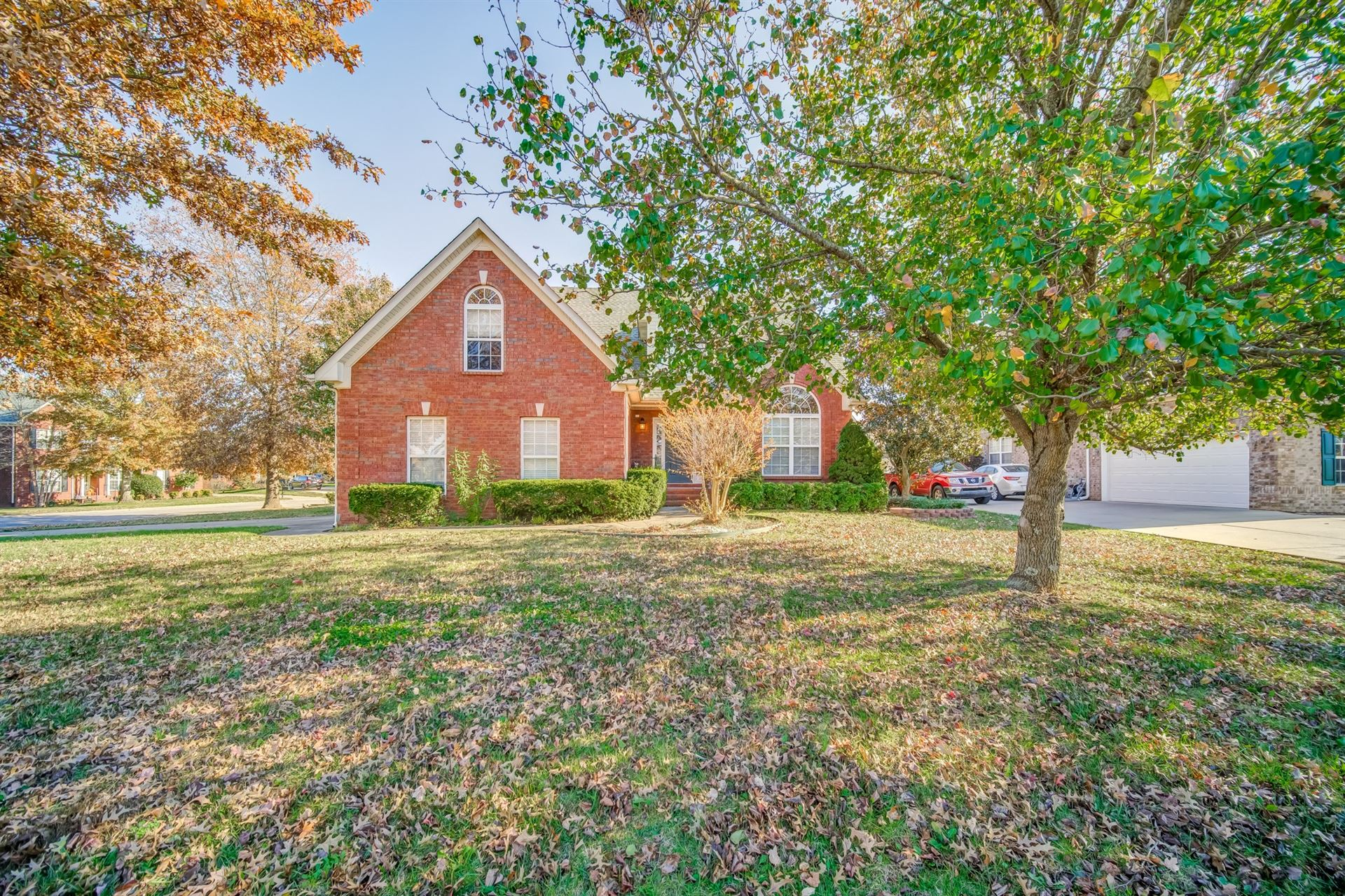 1338 Balson Dr, Murfreesboro, TN 37128 - MLS#: 2208107