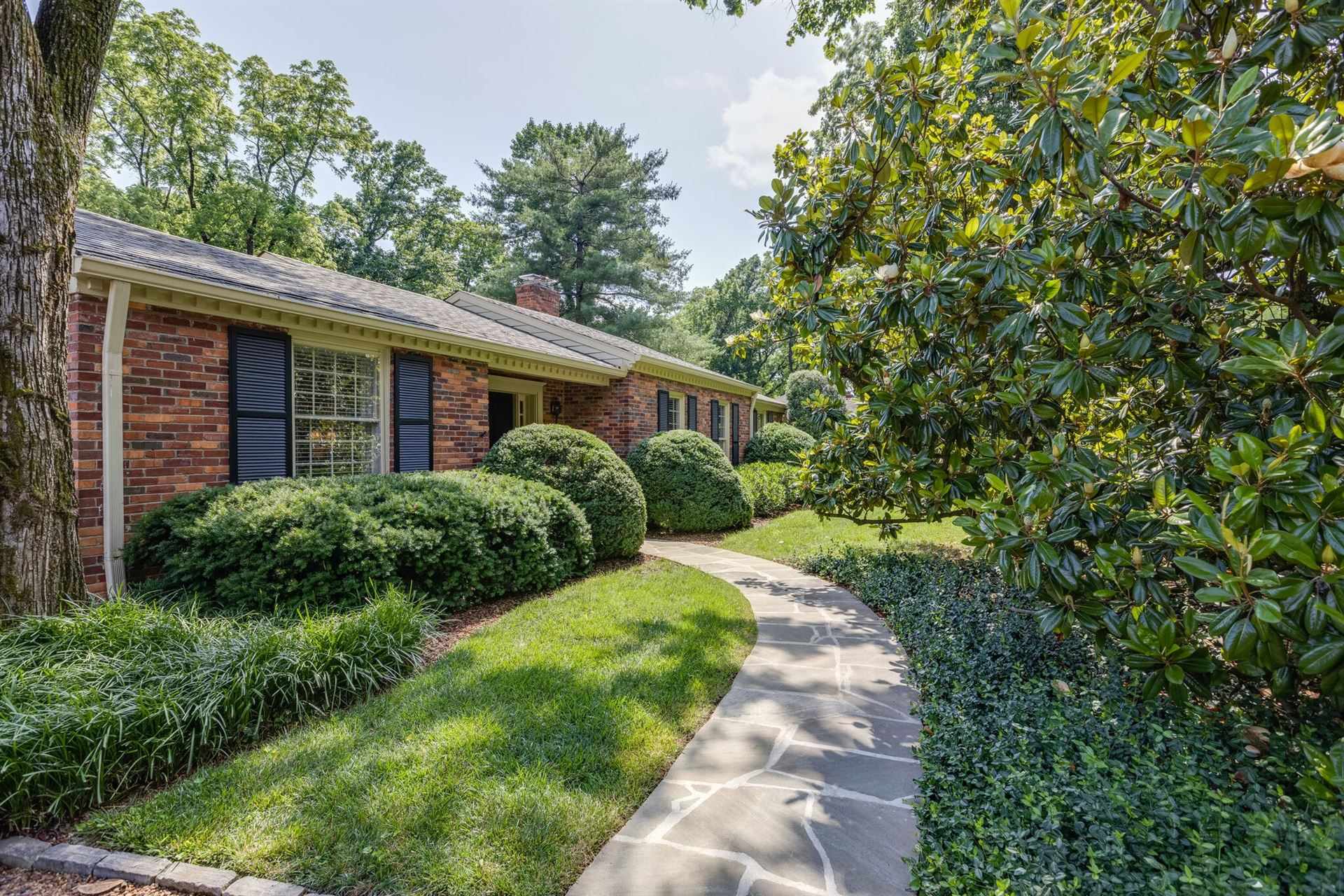 Photo of 3805 Trimble Rd, Nashville, TN 37215 (MLS # 2263107)