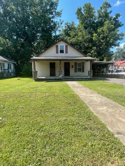 619 N Military Ave, Lawrenceburg, TN 38464 - MLS#: 2289107