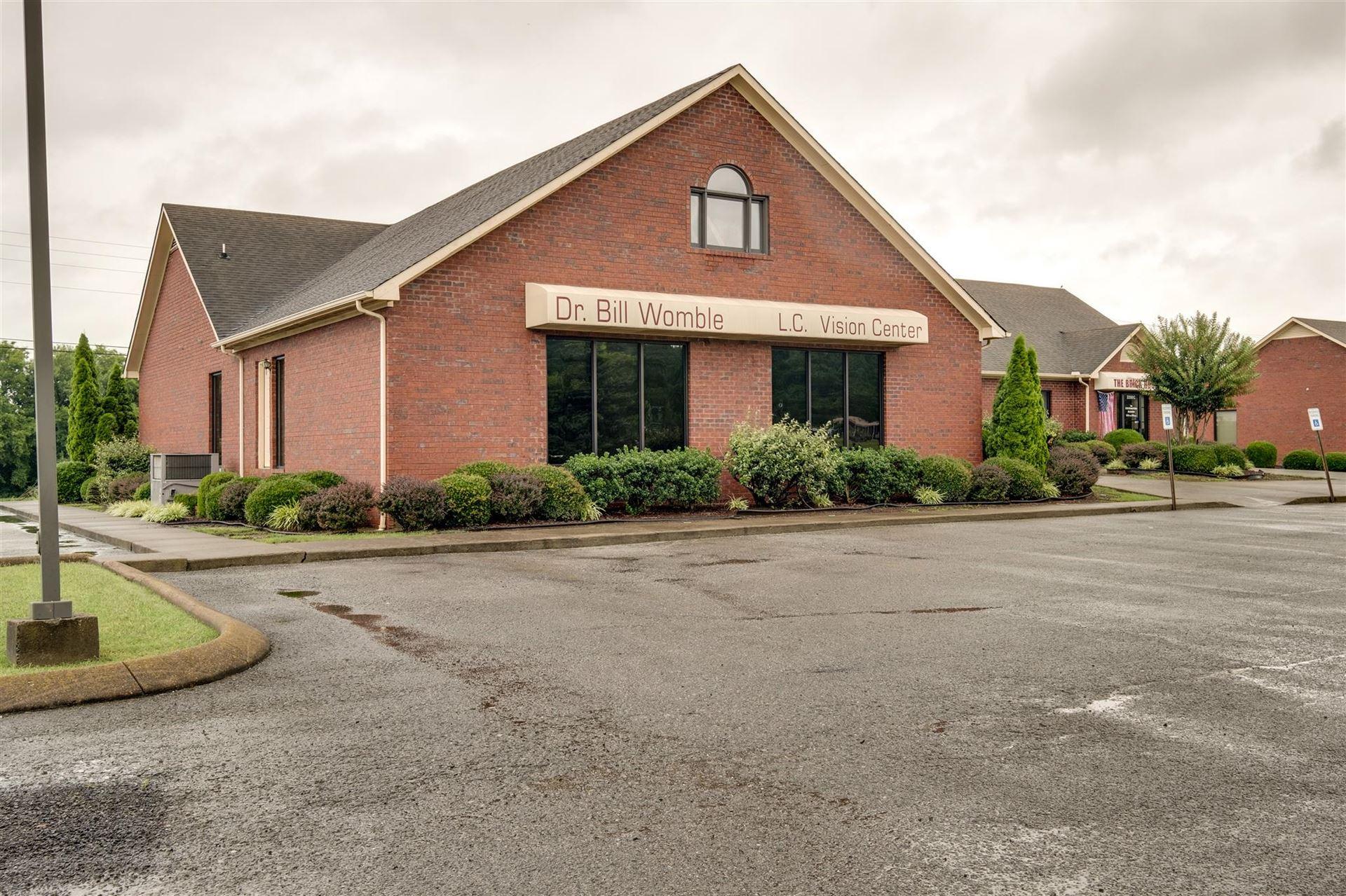 Photo of 2250 Thornton Taylor Pkwy, Fayetteville, TN 37334 (MLS # 1840108)