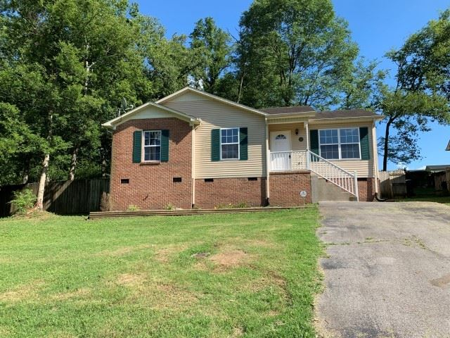 Photo of 211 Valley Dr, Columbia, TN 38401 (MLS # 2169108)