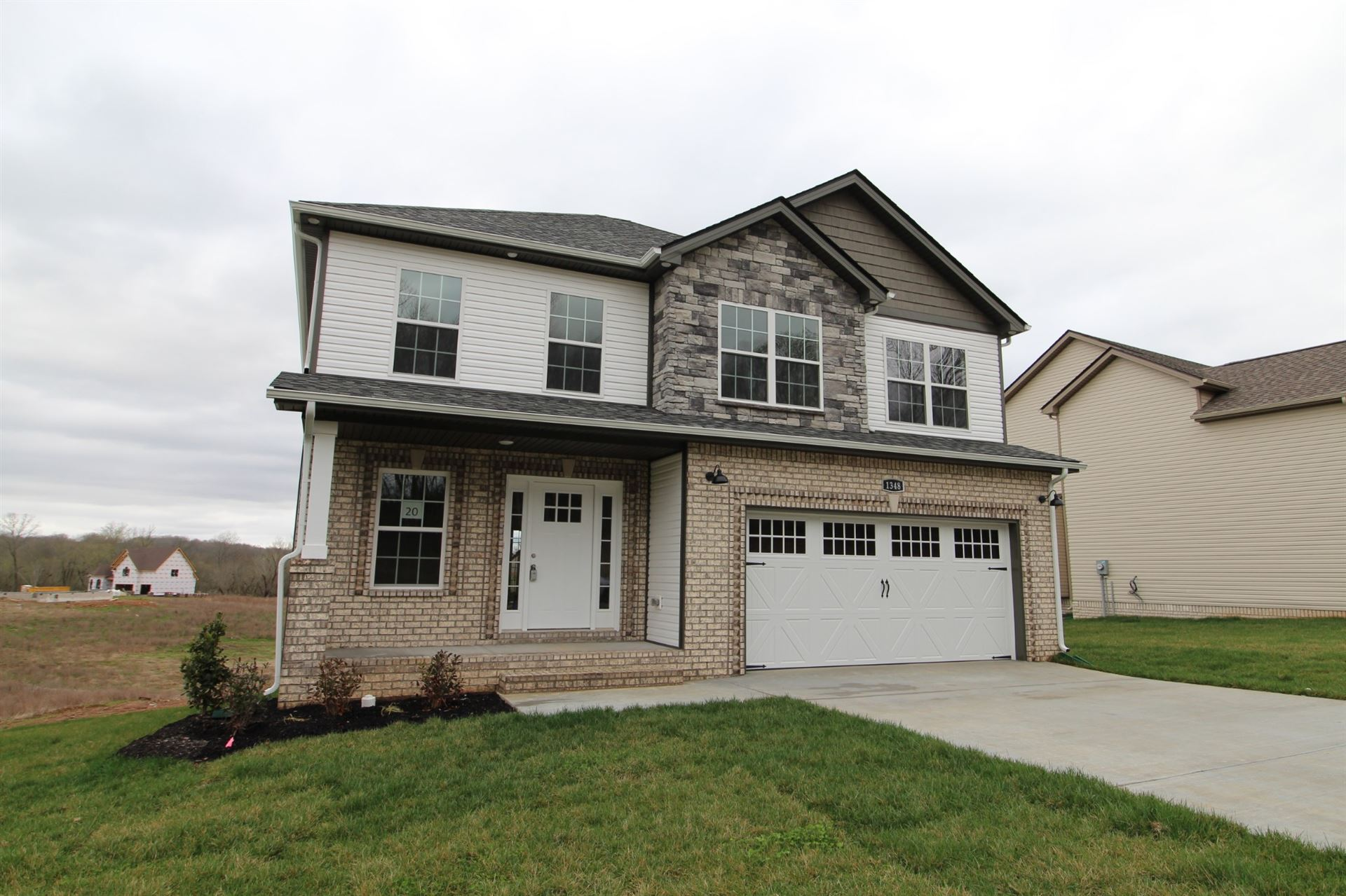 20 River Chase, Clarksville, TN 37043 - MLS#: 2205108